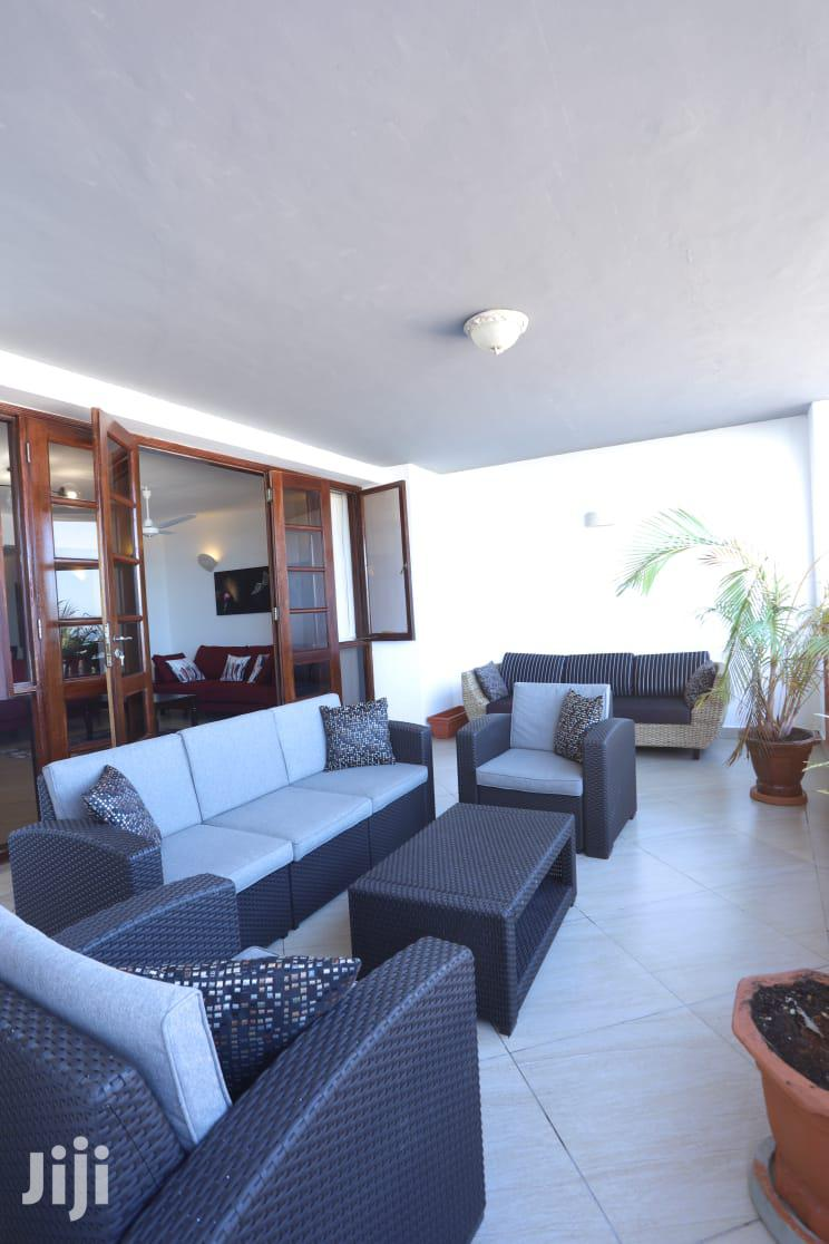 Beachfront 2 Bedrooms Apartment | Short Let for sale in Shimo La Tewa, Kilifi, Kenya