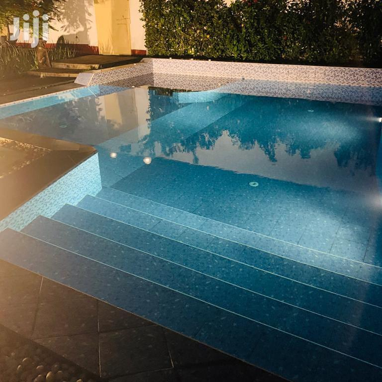 Diani Villa 3 Bedrooms