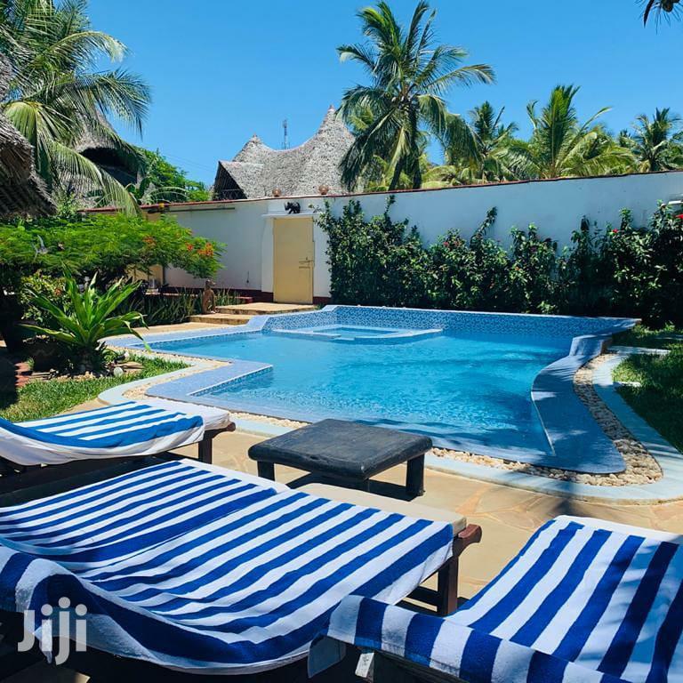 Diani Villa 3 Bedrooms | Short Let for sale in Ukunda, Kwale, Kenya