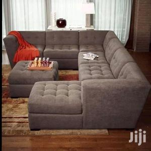 Quality U-Shaped Sofa   Furniture for sale in Nairobi, Kahawa