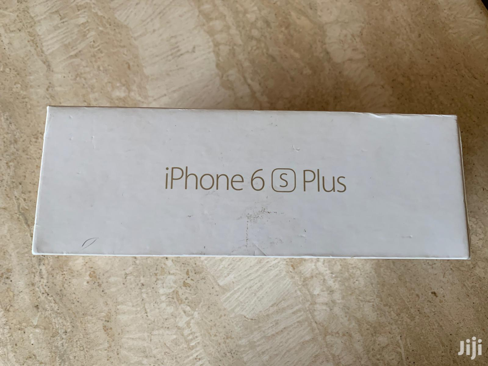 Apple iPhone 6s Plus 16 GB Gold | Mobile Phones for sale in Parklands/Highridge, Nairobi, Kenya