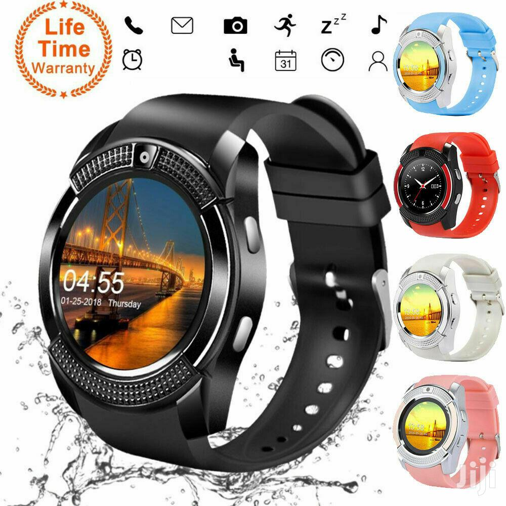 Archive: V8~Bluetooth Smart Watch SIM Waterproof SIM Camera Wrist Wat