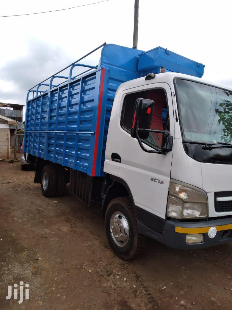 Mitsubishi Canter   Trucks & Trailers for sale in Githunguri, Kiambu, Kenya