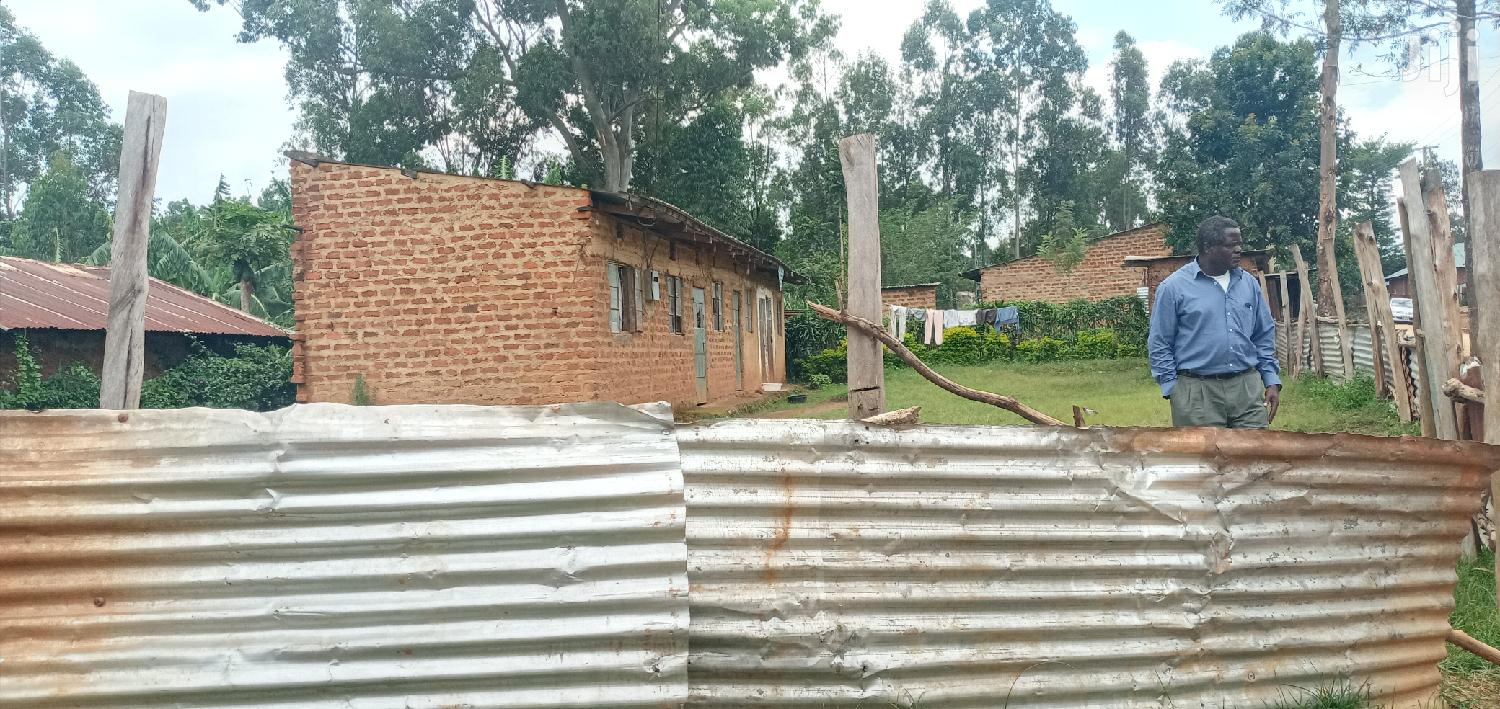 Very Nice Plot for Sale With Title Deed at Shikhambi | Land & Plots For Sale for sale in Butsotso Central, Kakamega, Kenya