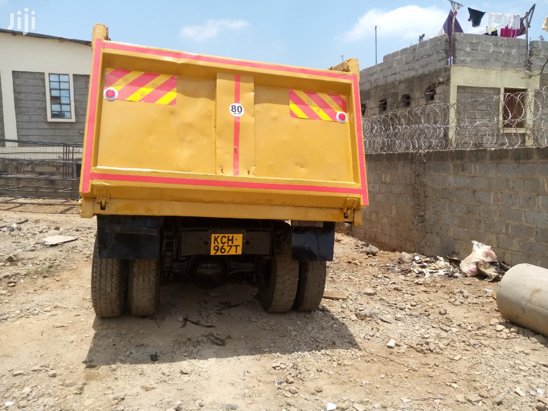 Tata Tipper | Trucks & Trailers for sale in Njiru, Nairobi, Kenya