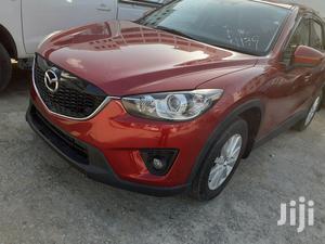 Mazda CX 7 2013 Red   Cars for sale in Mombasa, Mvita