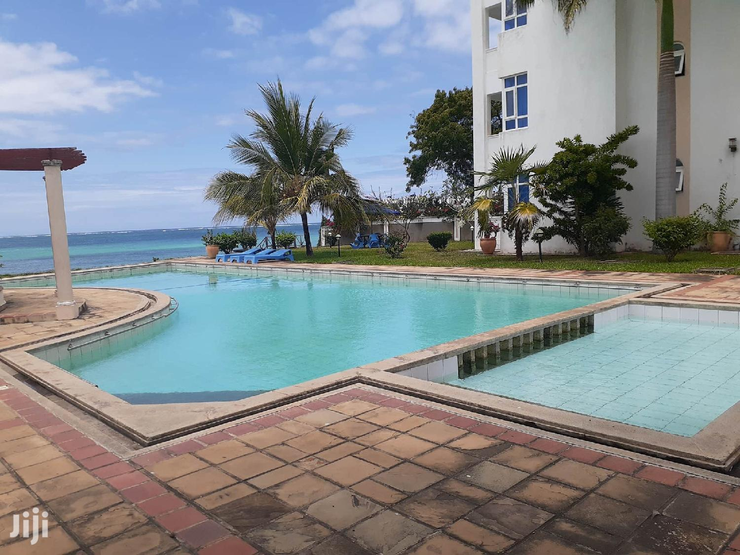 Beachfront 2/3 Bedroom Furnished Apartments | Short Let for sale in Nyali, Mombasa, Kenya