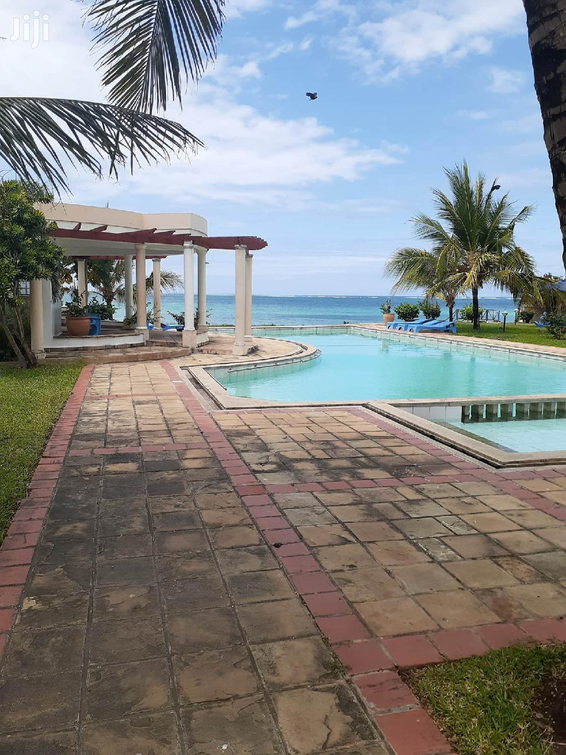 Beachfront 2/3 Bedroom Furnished Apartments