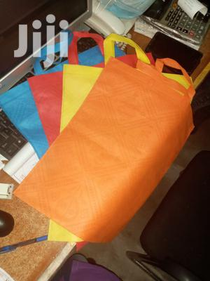3D Non Woven Bags for Branding   Bags for sale in Nairobi, Nairobi Central