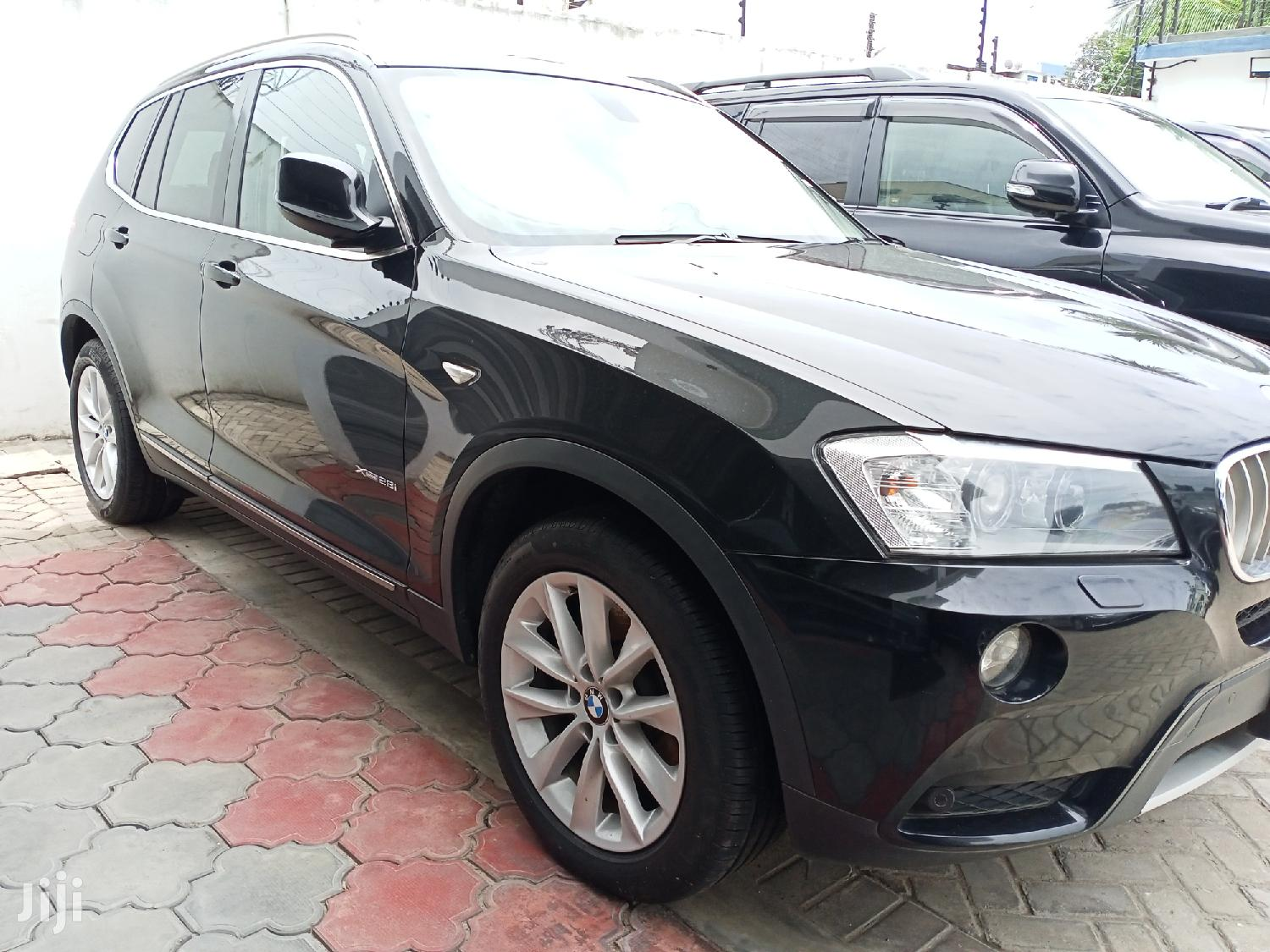 Archive Bmw X3 2012 Xdrive28i Black In Mvita Cars Roskyways Auto Jiji Co Ke