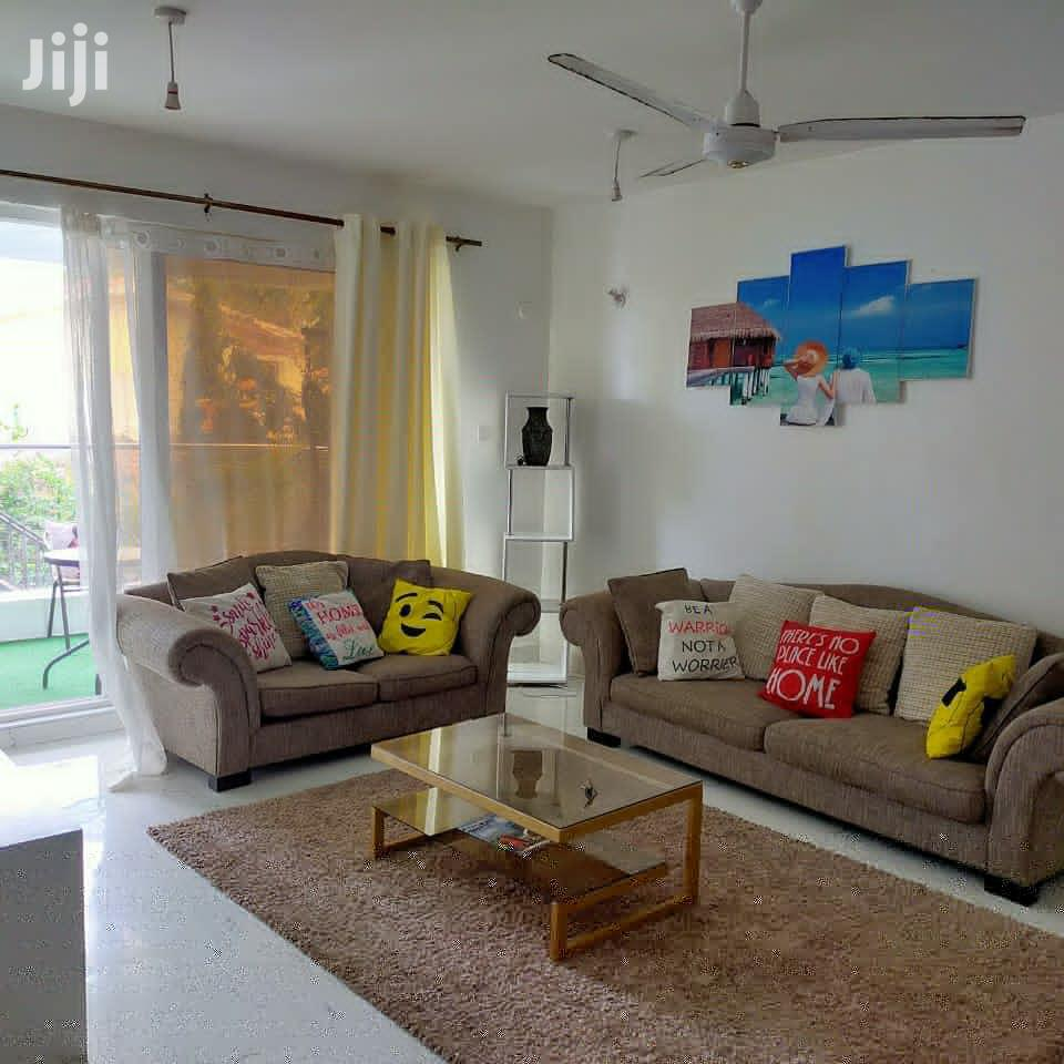 3 Bedrooms Holiday Apartment