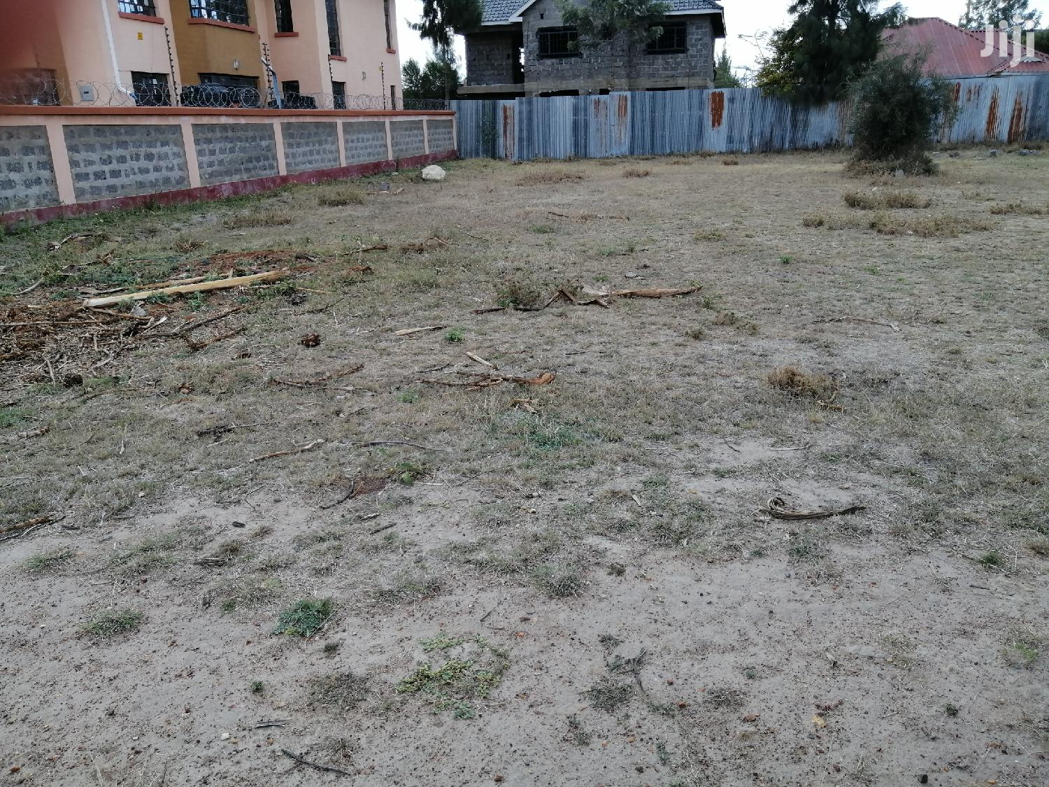 Two 50 by 100 Plots for Sale at Kitengela 6D With Title. | Land & Plots For Sale for sale in Kitengela, Kajiado, Kenya