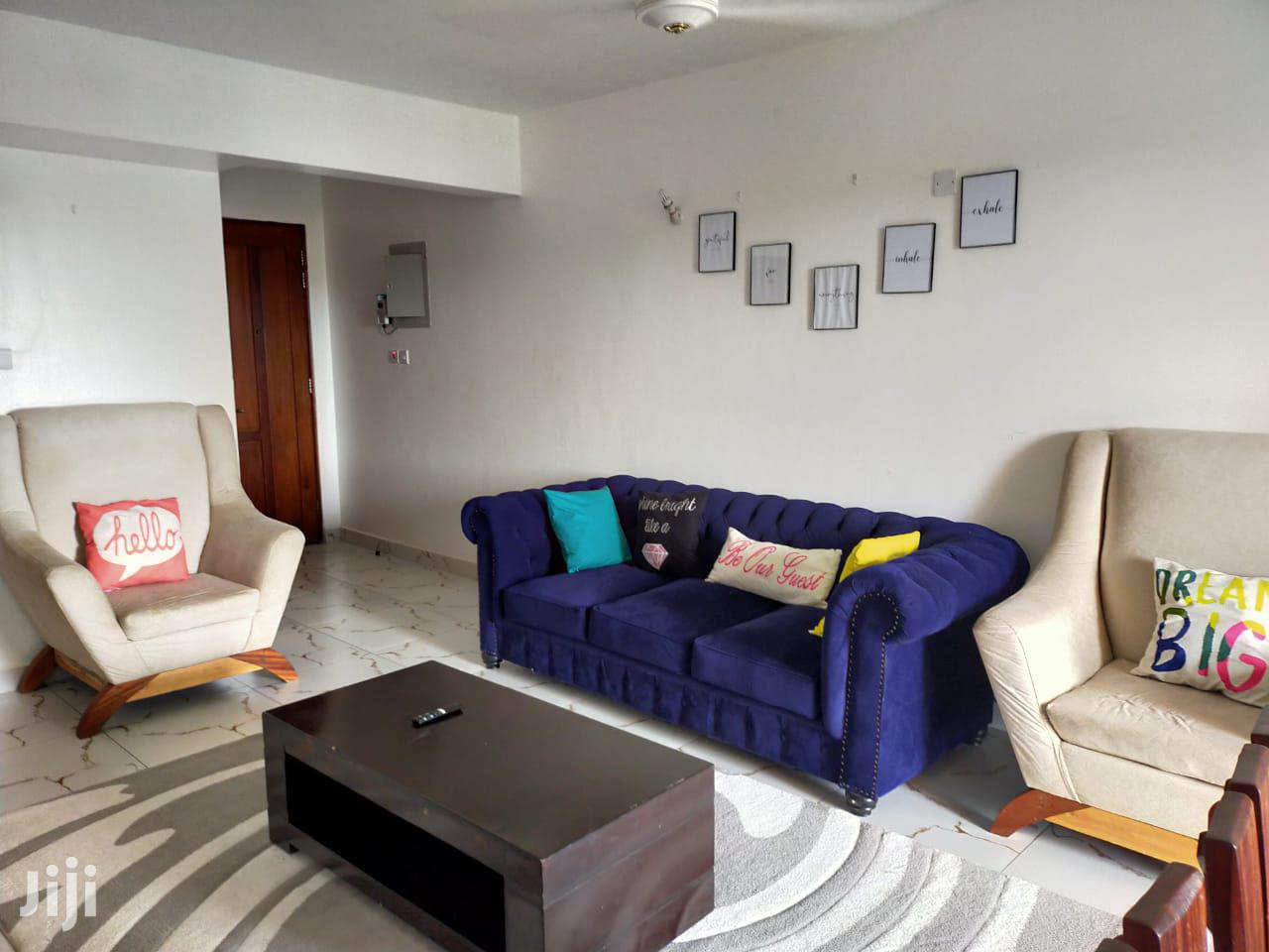 3 Bedrooms Furnished Apartment