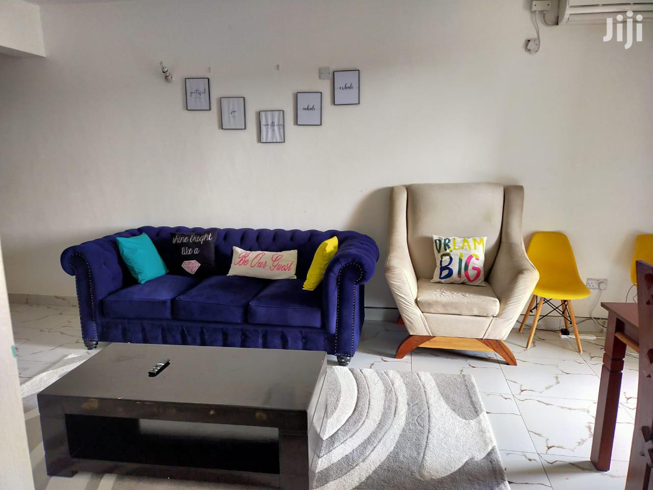 3 Bedrooms Furnished Apartment | Short Let for sale in Nyali, Mombasa, Kenya