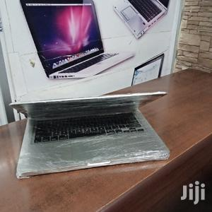 Laptop Apple MacBook Pro 4GB Intel Core 2 Duo HDD 320GB | Laptops & Computers for sale in Nairobi, Nairobi Central