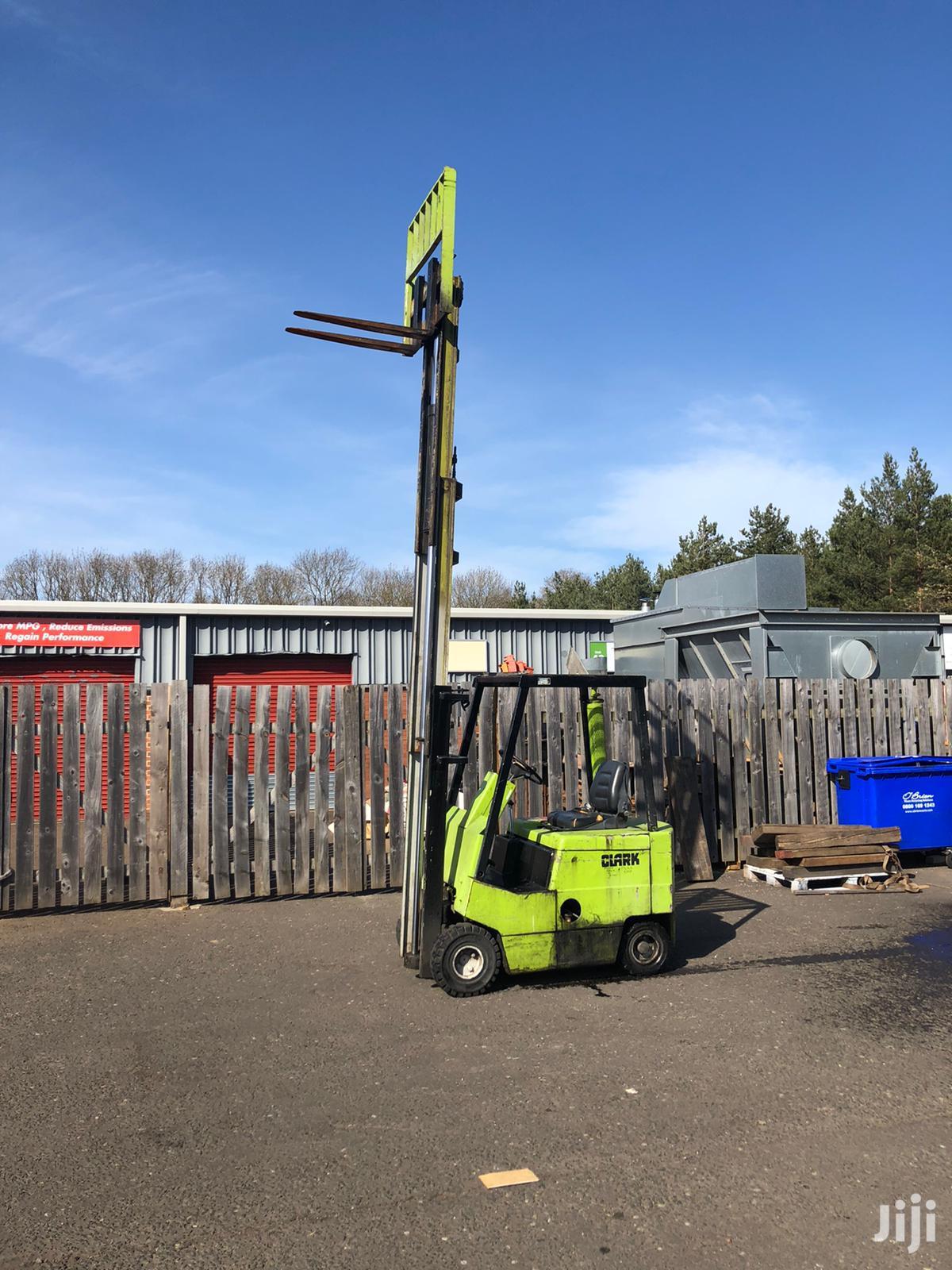 EX-UK Clarke Forklift | Heavy Equipment for sale in Parklands/Highridge, Nairobi, Kenya