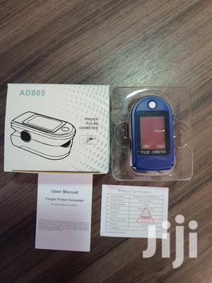 Pulse Oximeter | Medical Supplies & Equipment for sale in Nairobi, Nairobi Central