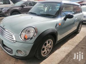 Mini Cooper 2012 Green | Cars for sale in Mombasa, Mvita