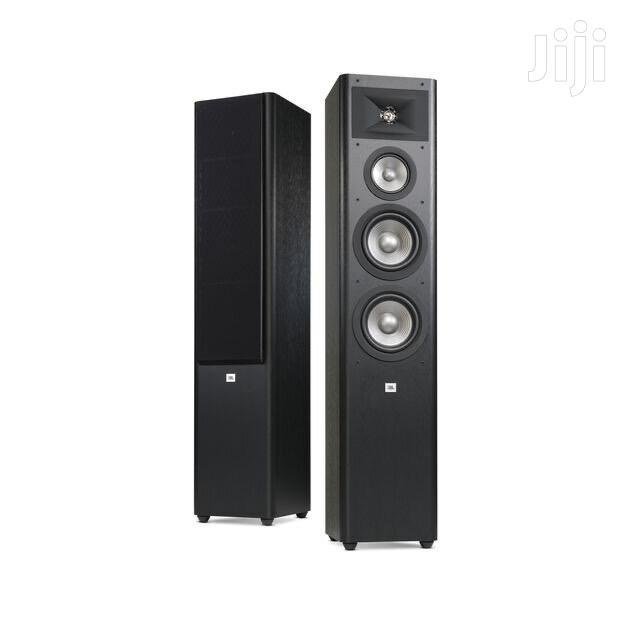 Archive: JBL Studio 280 Tower Speaker