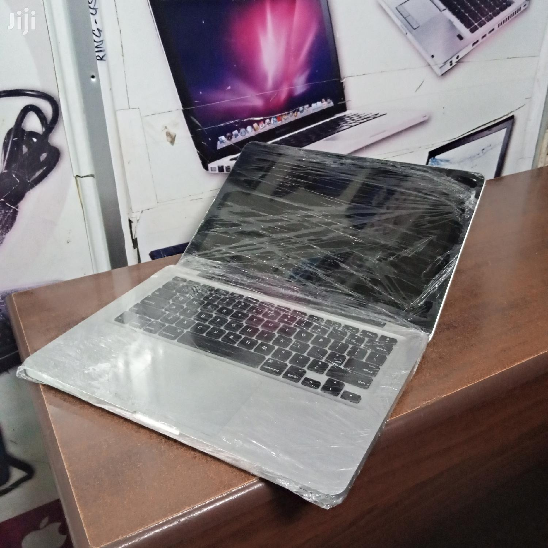 Laptop Apple MacBook Pro 4GB Intel Core 2 Duo 320GB | Laptops & Computers for sale in Nairobi Central, Nairobi, Kenya