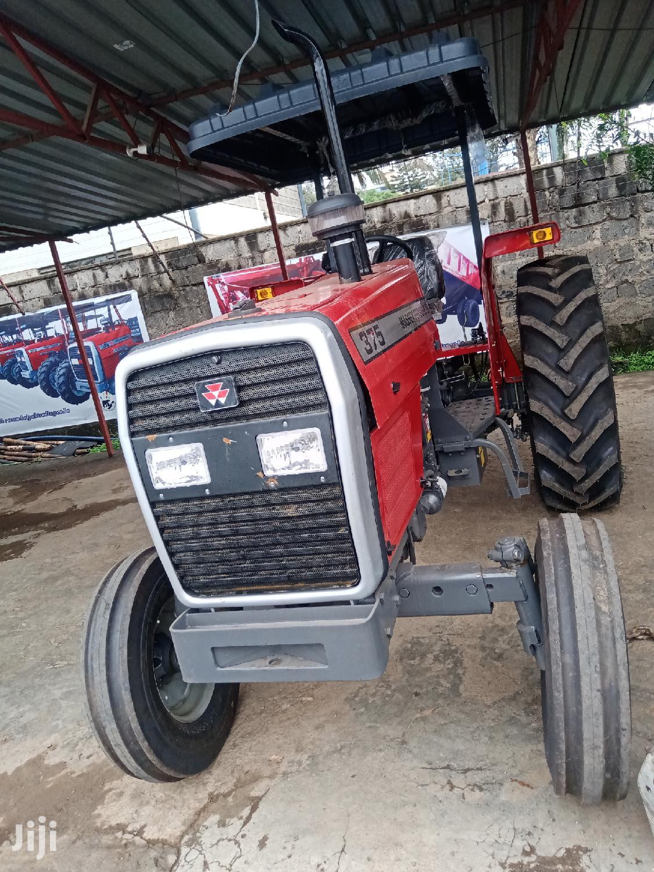 Mf 375 2wd Tractor 75hp 2020 Model | Heavy Equipment for sale in Woodley/Kenyatta Golf Course, Nairobi, Kenya