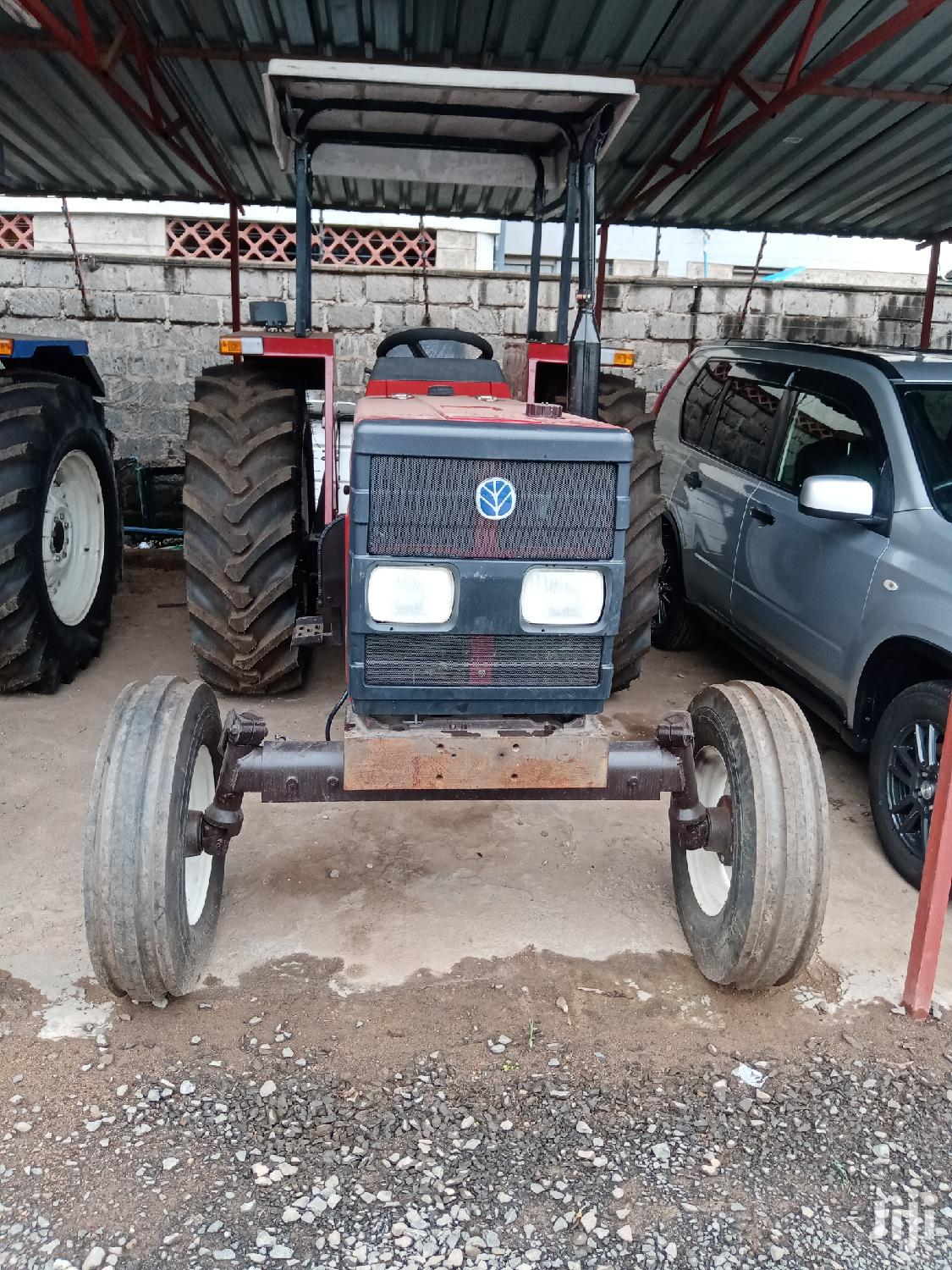 New Holland 70 56 2wd Tractor 85hp For Sale.