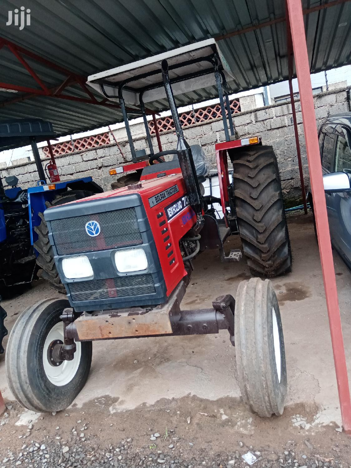 New Holland 70 56 2wd Tractor 85hp For Sale. | Heavy Equipment for sale in Woodley/Kenyatta Golf Course, Nairobi, Kenya