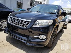 Toyota Vanguard 2014 Black | Cars for sale in Mombasa, Mvita