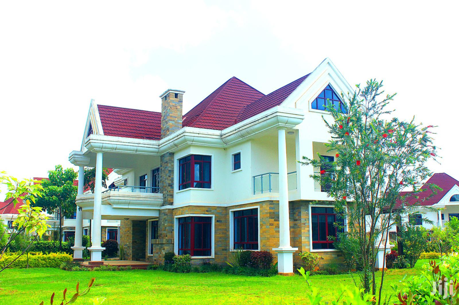 5 Bedroom + DSQ All En Suite Villas For Sale Karen | Houses & Apartments For Sale for sale in Karen, Nairobi, Kenya