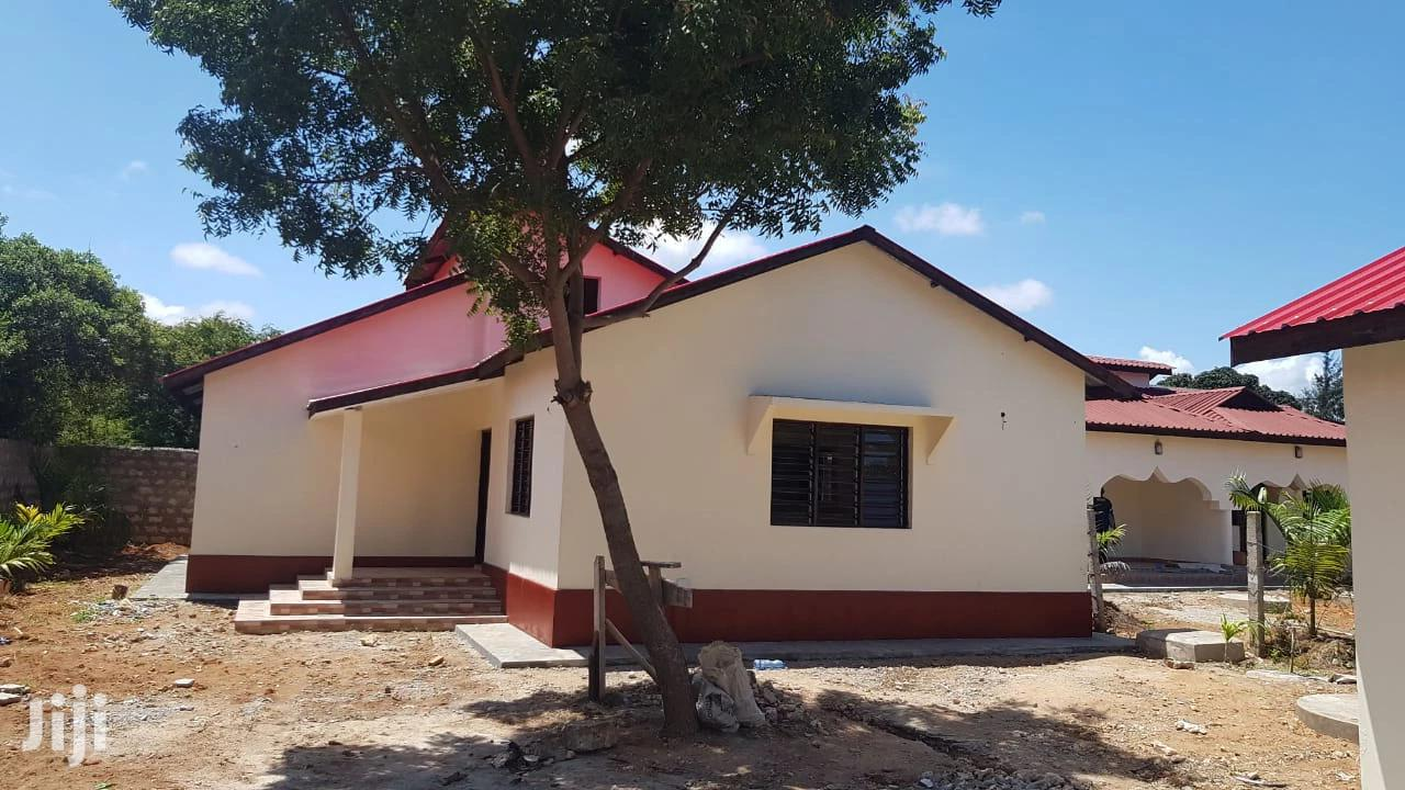 4 Bedroom Own Compound House on Sale