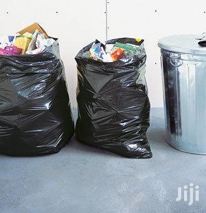 50 PCS LARGE Biodegradable Garbage/Trash Bags | Home Accessories for sale in Nairobi Central, Nairobi, Kenya