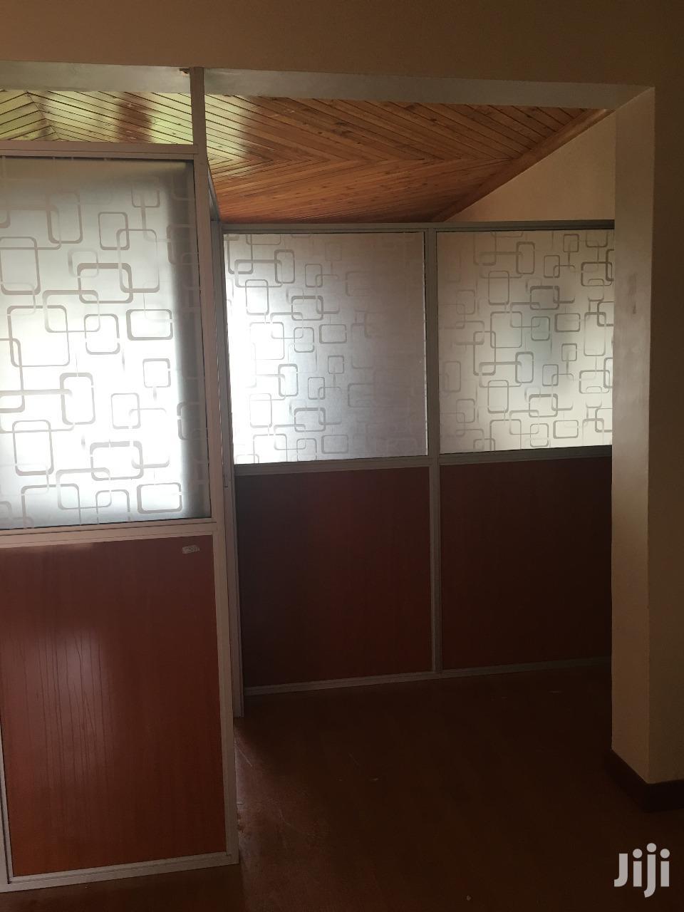 Interiors Wall Partitioning