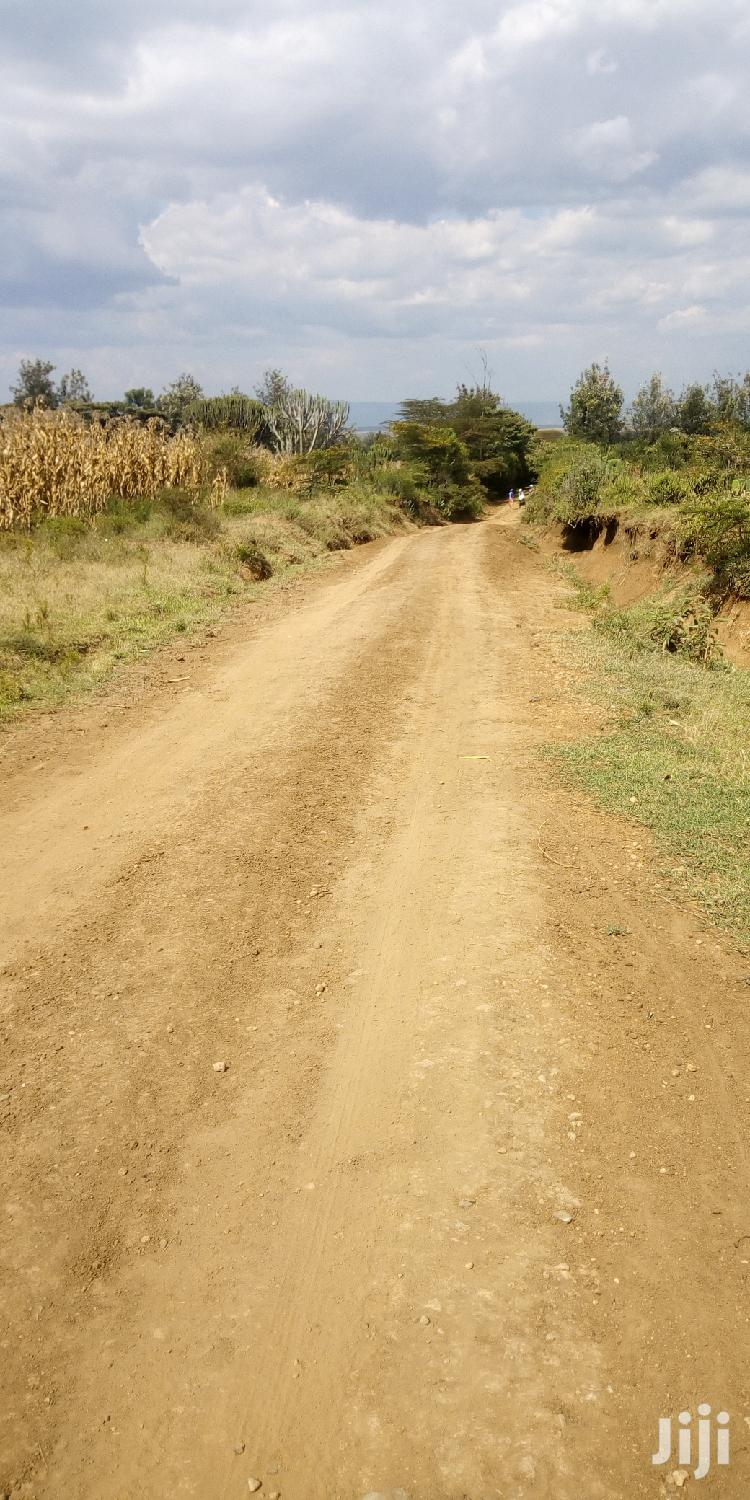 Land for Sale at Mutaita