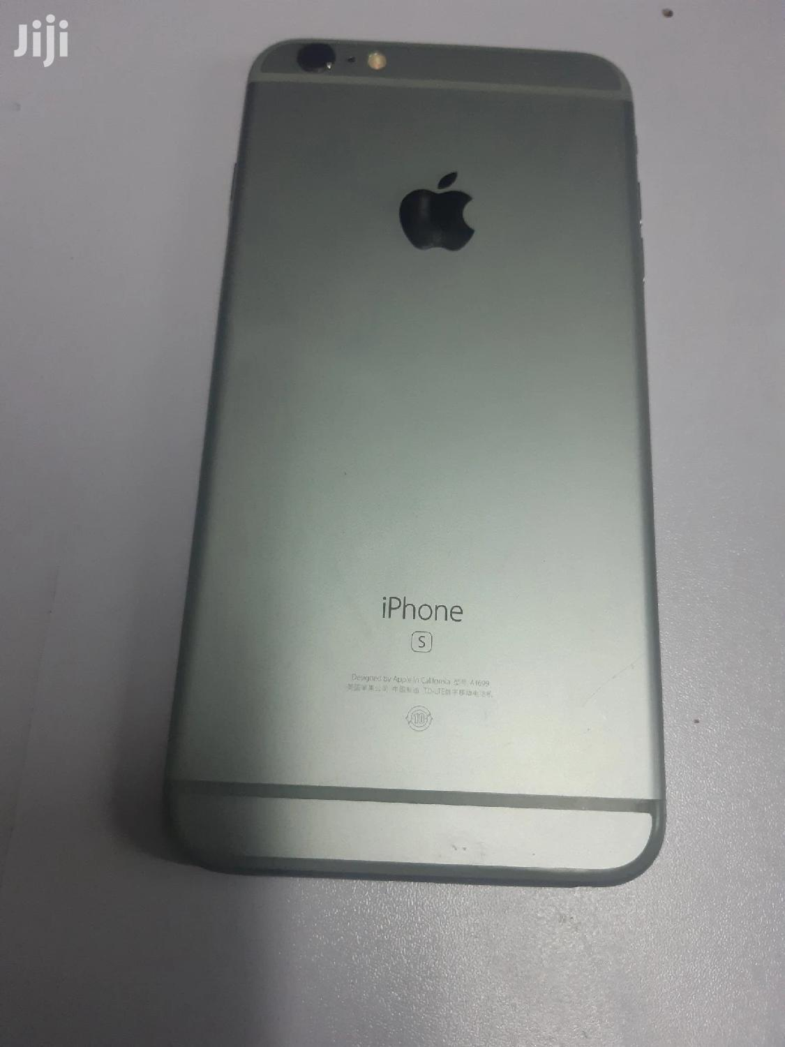Apple iPhone 6 Plus 128 GB Gray | Mobile Phones for sale in Nairobi Central, Nairobi, Kenya