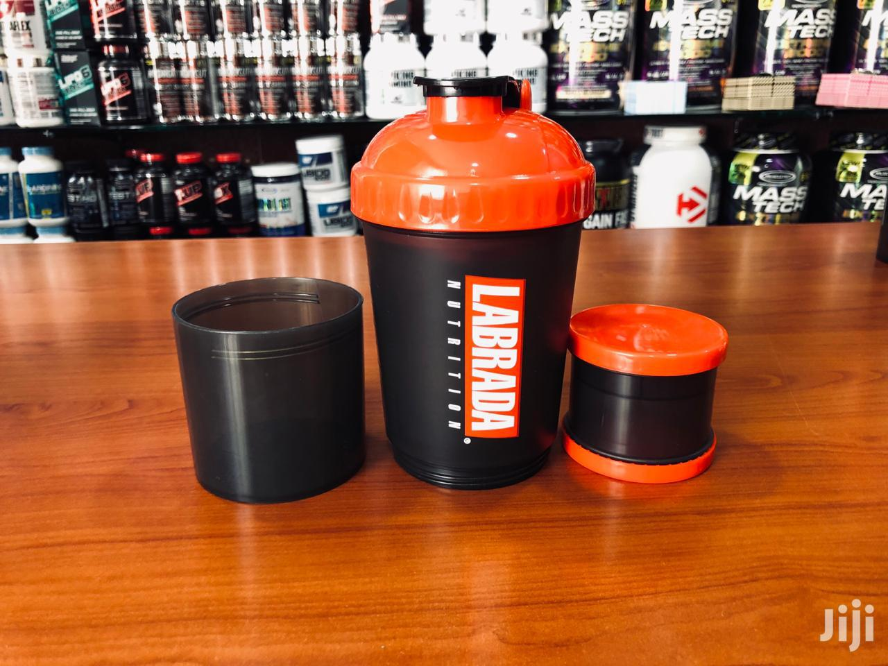 Shakers Available
