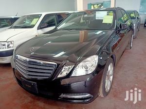 Mercedes-Benz E250 2013 Black | Cars for sale in Mombasa, Tononoka