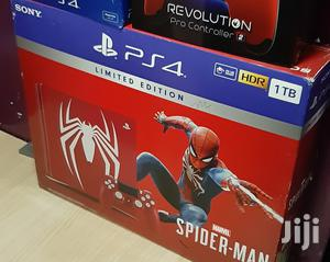 Red Ps4 Slim 1TB New Limited Edition | Video Game Consoles for sale in Nairobi, Nairobi Central