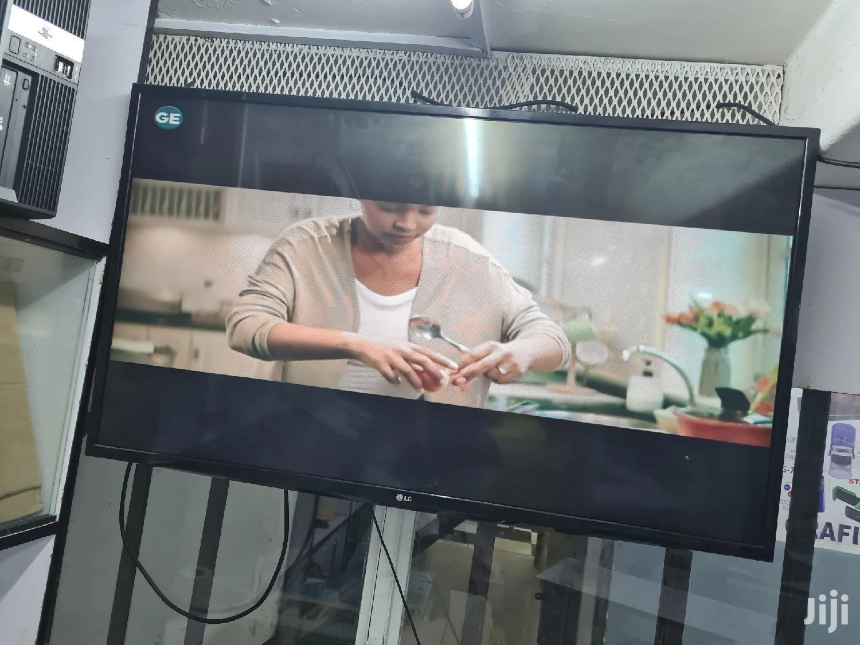 LG 43 Inches Digital