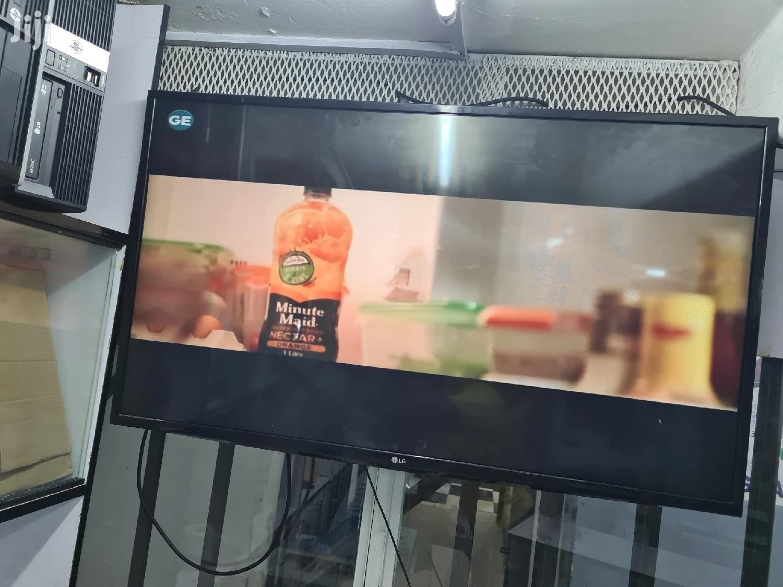 LG 43 Inches Digital | TV & DVD Equipment for sale in Nairobi Central, Nairobi, Kenya