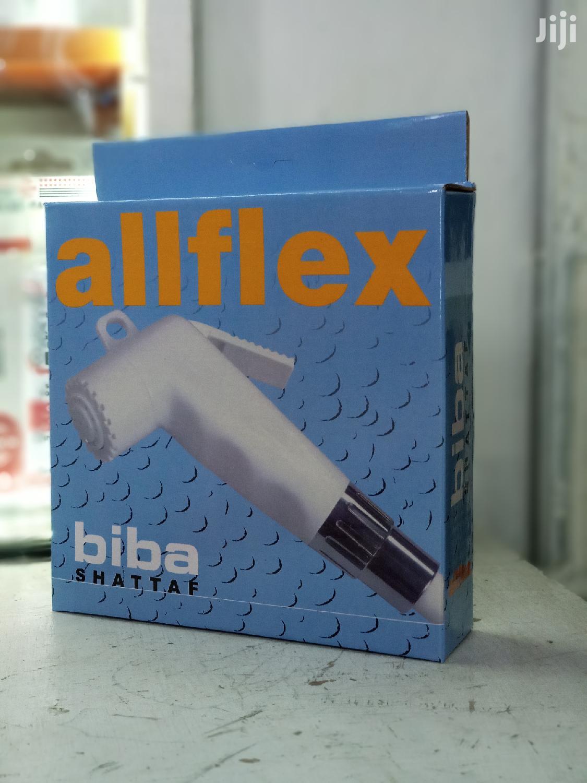 Biba Plastic Arabic Shower/ Bidet Shower | Plumbing & Water Supply for sale in Nairobi Central, Nairobi, Kenya