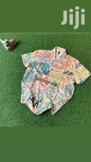Dior Designer Shirt | Clothing for sale in Nairobi, Nairobi Central