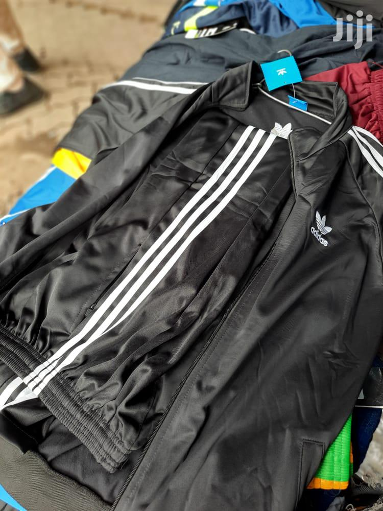Adidas Tracksuit Unisex | Clothing for sale in Nairobi Central, Nairobi, Kenya