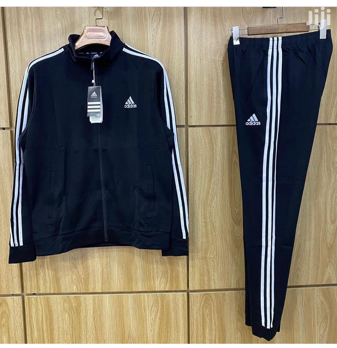 Adidas Full Tracksuit | Clothing for sale in Nairobi Central, Nairobi, Kenya