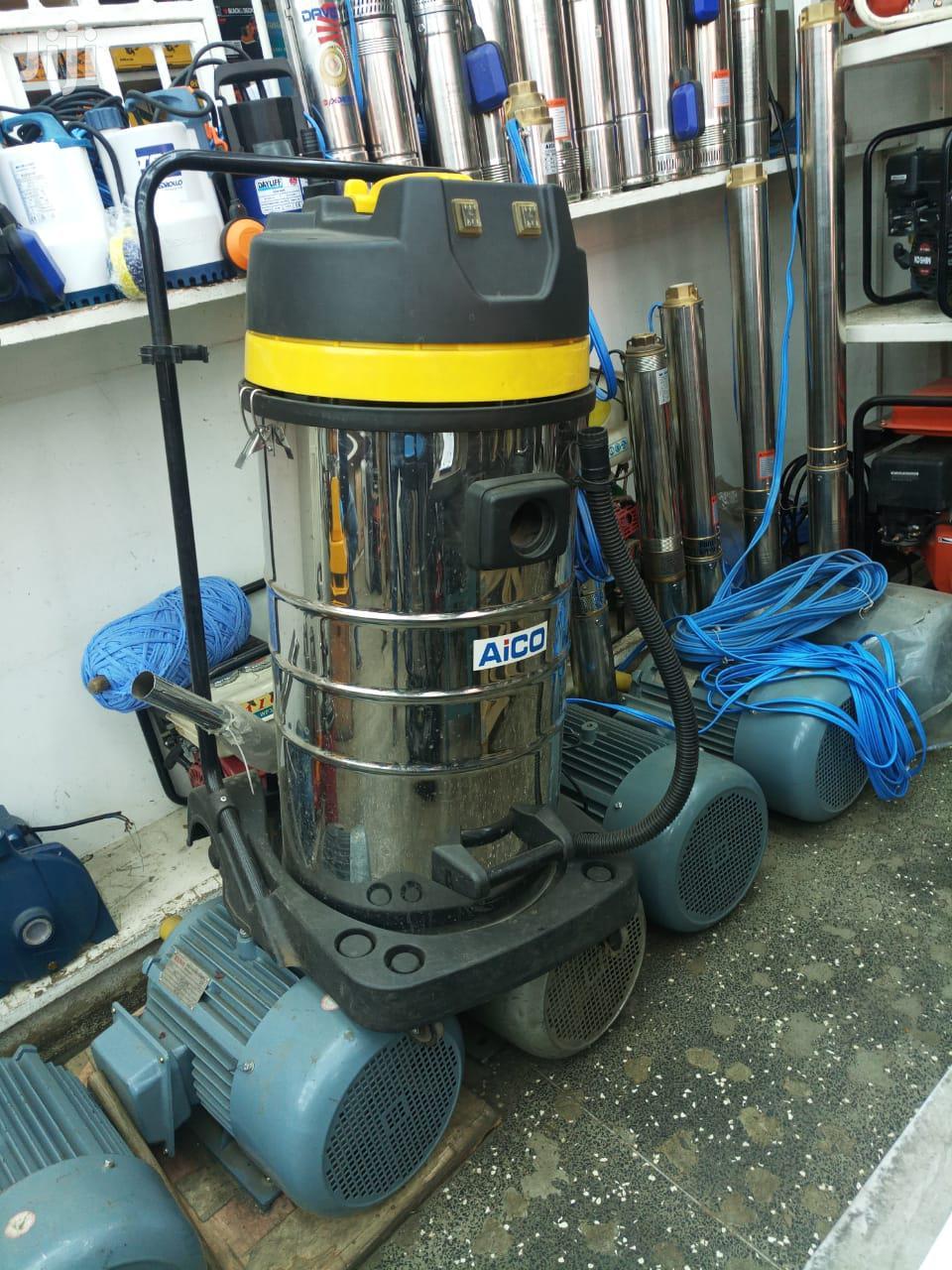Aico Vacuum Cleaners