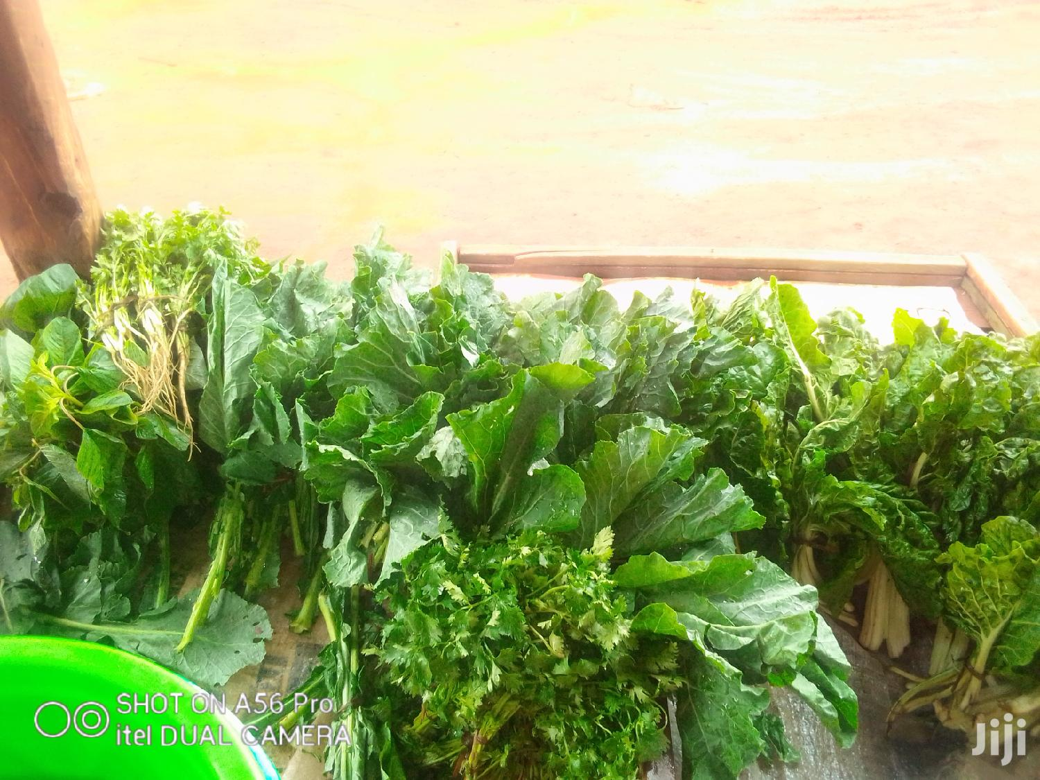 Archive: Tomatos, Onions, Greens