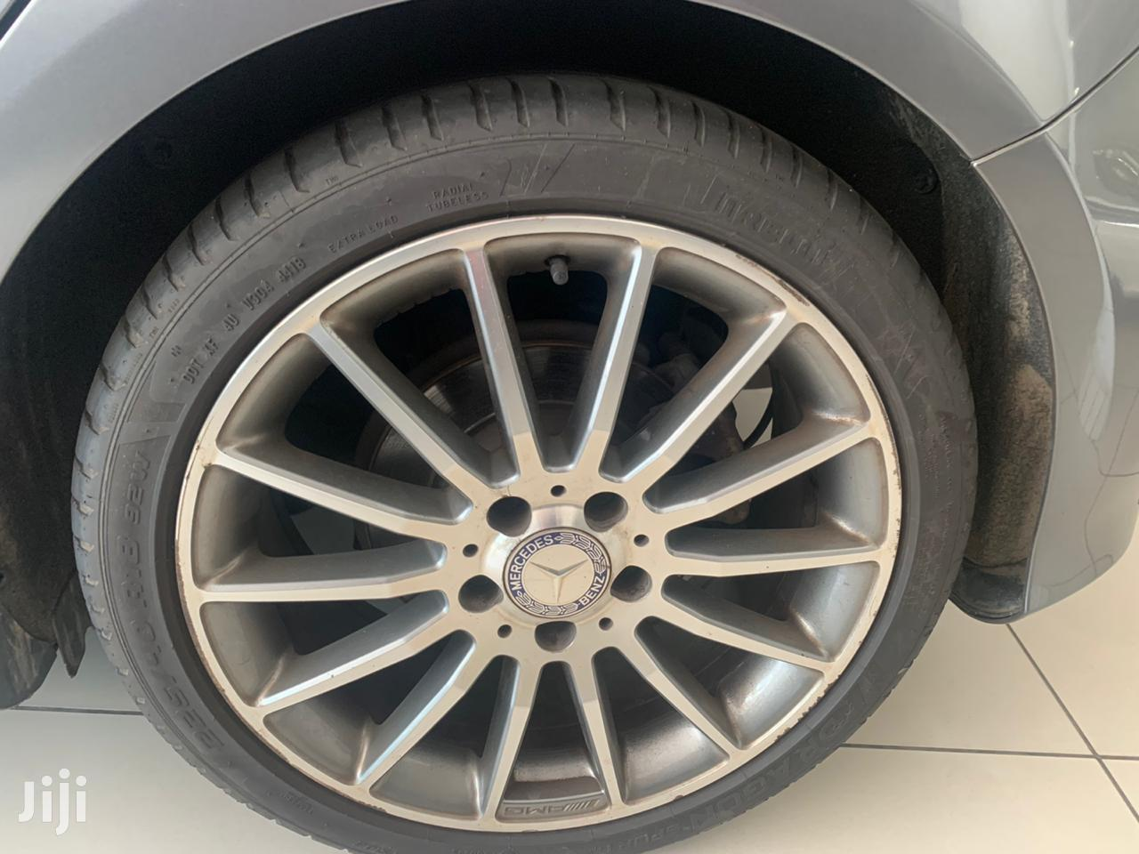 Mercedes-Benz B-Class 2013 Gray | Cars for sale in Mvita, Mombasa, Kenya