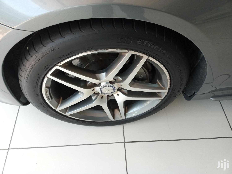 Mercedes-Benz S Class 2014 Gray | Cars for sale in Tudor, Mombasa, Kenya