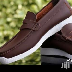 Leather Sebago Sneakers | Shoes for sale in Nairobi, Nairobi Central