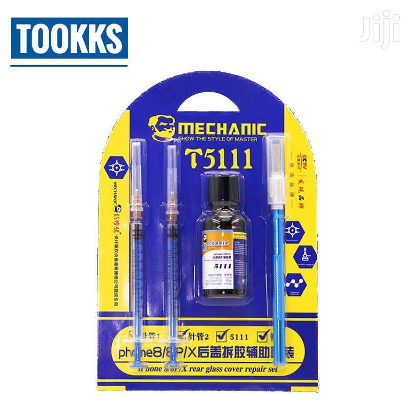 Mechanic T5111