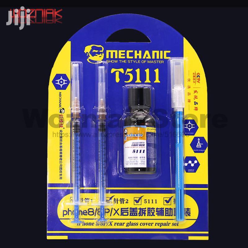 Mechanic T5111 | Accessories for Mobile Phones & Tablets for sale in Nairobi Central, Nairobi, Kenya